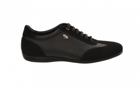Kurt Geiger Exotic Low-Cut Sneaker